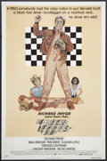 """Movie Posters:Sports, Greased Lightning (Warner Brothers, 1977). One Sheet (27"""" X 41""""). Sports.. ..."""