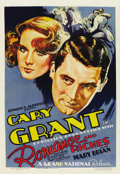 "Movie Posters:Romance, Romance and Riches (Grand National, 1937). One Sheet (27"" X 41"")...."