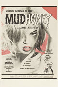 "Movie Posters:Adult, Mudhoney (Eve Productions, 1965). One Sheet (27"" X 41"").. ..."