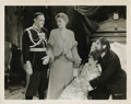 "Movie Posters:Historical Drama, John, Ethel and Lionel Barrymore in ""Rasputin and the Empress""(MGM, 1932). Stills (2) (8"" X 10"").. ... (Total: 2 Items)"
