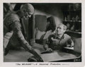 "Movie Posters:Horror, The Mummy (Universal, 1932). Still (8"" X 10"").. ..."