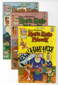 Bronze Age (1970-1979):Cartoon Character, Hong Kong Phooey #1-3 and 6 Group (Charlton, 1975-76) Condition:Average VF/NM.... (Total: 4 Comic Books)