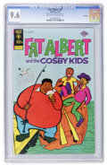 Bronze Age (1970-1979):Cartoon Character, Fat Albert #6 File Copy (Gold Key, 1975) CGC NM+ 9.6 Off-white towhite pages....