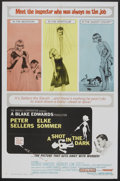 "Movie Posters:Comedy, A Shot in the Dark (United Artists, 1964). One Sheet (27"" X 41""). Comedy.. ..."