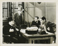 """Movie Posters:Crime, Scarface (United Artists, 1932). Stills (3) (8"""" X 10"""").. ...(Total: 3 Items)"""