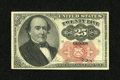 Fractional Currency:Fifth Issue, Fr. 1308 25¢ Fifth Issue Choice New....