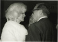 Movie/TV Memorabilia:Photos, Marilyn Monroe Picture and Negative. ...