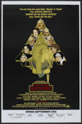 "Movie Posters:Mystery, Death on the Nile (Paramount, 1978). One Sheet (29.5"" X 45"")Advance. Mystery.. ..."