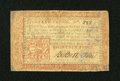 Colonial Notes:Pennsylvania, Pennsylvania April 10, 1777 1s/6d Very Fine....
