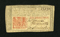 Colonial Notes:New Jersey, New Jersey March 25, 1776 6s About New....