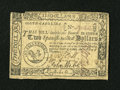 Colonial Notes:South Carolina, South Carolina December 23, 1777 (erroneously dated) $2 VeryFine....
