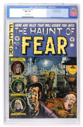 Golden Age (1938-1955):Horror, Haunt of Fear #12 Gaines File pedigree (EC, 1952) CGC NM- 9.2Off-white pages....