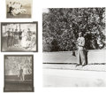 Movie/TV Memorabilia:Photos, Lot of 20 Boris Karloff Pictures and Negatives, circa 1930s. ...