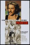 "Movie Posters:Sports, Prefontaine (Buena Vista, 1997). One Sheet (27"" X 40"") DS. Sports.. ..."