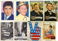 Non-Sport Cards:General, 1950's-1970's Non Sports Card Collection (113). ...
