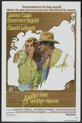 """Movie Posters:Romance, Another Man, Another Chance (United Artists, 1977). One Sheet (27"""" X 41""""). Romance.. ..."""