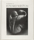 Books:Signed Editions, Edward Weston. The Daybooks of Edward Weston - Volume II - Signed by Ansel Adams and Others. [1961]. Fir...