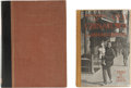 Books:Non-fiction, Two Books by Photographer Arnold Genthe, including: Pictures of Old Chinatown. 1908. Second printing. Text by Will I... (Total: 2 Items)