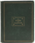 Books:Non-fiction, Mrs. [Augusta] Mentor Mott. The Stones of Palestine -Notes of a Ramble Through the Holy Land. London, 1865. Pre...