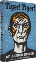 Books:First Editions, Alfred Bester. Tiger! Tiger! London: Sidgwick and Jackson,[1956]....