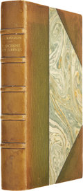 Books:Signed Editions, W. Somerset Maugham. L'Archipel aux Sirenès. Paris: Les Editions de France, [1925]. First French edition. Signed b...