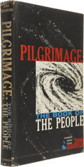 Books:First Editions, Zenna Henderson. Pilgrimage: The Book of the People. GardenCity: Doubleday, 1961. First edition....