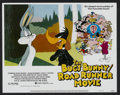"Movie Posters:Animated, The Bugs Bunny/Road Runner Movie (Warner Brothers, 1979). Lobby Card Set of 8 (11"" X 14""). Animated.. ... (Total: 8 Items)"