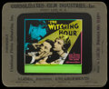 """Movie Posters:Drama, The Witching Hour (Paramount, 1934). Glass Slide (3.25"""" X 4""""). Drama.. ..."""