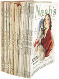 Books:Periodicals, W. Somerset Maugham. 20 Nash's and Redbook Magazineswith Contributions by Maugham, 1926-1943.... (Total: 20 Items)