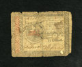 Colonial Notes:Continental Congress Issues, Continental Currency January 14, 1779 $35 Good....