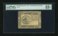Colonial Notes:Continental Congress Issues, Continental Currency February 26, 1777 $5 PMG Very Fine 25 EPQ....