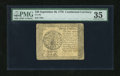Colonial Notes:Continental Congress Issues, Continental Currency September 26, 1778 $40 PMG Choice Very Fine35....