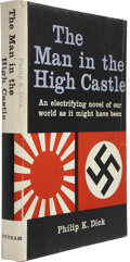 Books:First Editions, Philip K. Dick. The Man in the High Castle. New York: G. P.Putnam's Sons, 1962....