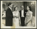 """Movie Posters:Comedy, Man-Proof (MGM, 1938). Stills (3) (8"""" X 10""""). Comedy.. ... (Total:3 Items)"""