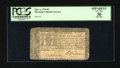 Colonial Notes:Maryland, Maryland March 1, 1770 $8 PCGS Apparent Very Fine 30....