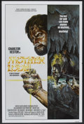 "Movie Posters:Adventure, Mother Lode (RKR Releasing, 1982). One Sheet (27"" X 41"").Adventure.. ..."