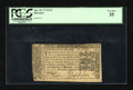 Colonial Notes:Maryland, Maryland April 10, 1774 $1/3 PCGS Very Fine 35....