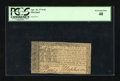 Colonial Notes:Maryland, Maryland April 10, 1774 $6 PCGS Extremely Fine 40....