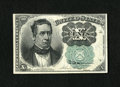 Fractional Currency:Fifth Issue, Fr. 1264 10¢ Fifth Issue Extremely Fine-About New....