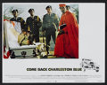 "Movie Posters:Blaxploitation, Come Back Charleston Blue (Warner Brothers, 1972). Lobby Cards (6)(11"" X 14""). Blaxploitation.. ... (Total: 6 Items)"