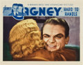 "Movie Posters:Comedy, Hard To Handle (Warner Brothers, 1933). Lobby Card (11"" X 14"")....."
