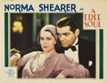 "Movie Posters:Drama, A Free Soul (MGM, 1931). Lobby Card (11"" X 14"").. ..."
