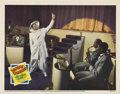 "Movie Posters:Musical, Stormy Weather (20th Century Fox, 1943). Lobby Cards (4) (11"" X14"").. ... (Total: 4 Items)"