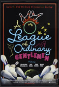 """Movie Posters:Documentary, League of Ordinary Gentlemen (Magnolia Pictures, 2004). One Sheet (27"""" X 40""""). Documentary.. ..."""