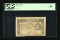 Colonial Notes:New York, New York September 2, 1775 $1 PCGS About New 50....
