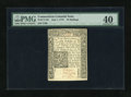 Colonial Notes:Connecticut, Connecticut July 1, 1775 10s PMG Extremely Fine 40....