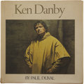 Books:Signed Editions, Paul Duval. Ken Danby. Toronto, 1976. Second edition. Inscribed by Canadian artist Ken Danby to actor and dire...