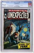 Bronze Age (1970-1979):Horror, Unexpected #133 (DC, 1972) CGC NM- 9.2 Off-white to white pages....