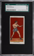 Boxing Cards:General, 1911 E78 Owen Moran SGC 70 EX+ 5.5....