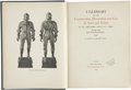 Books:First Editions, George Cameron Stone. A Glossary of the Construction, Decorationand use of Arms and Armor. Portland [Maine]: The So...